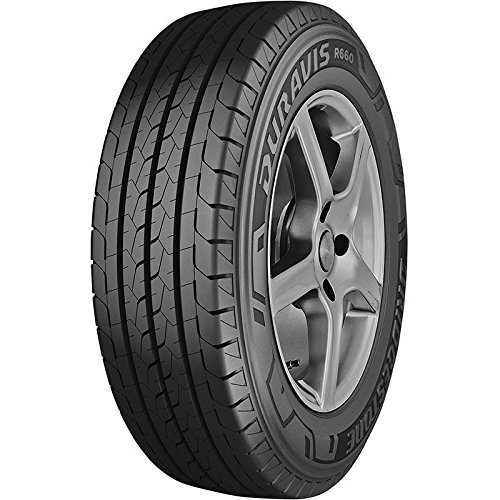 Bridgestone Duravis R 660 - 215/60R16 - Sommerreifen