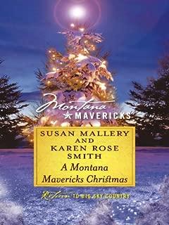 A Montana Mavericks Christmas: An Anthology