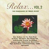 Fonix Sampler Relax Vol 2