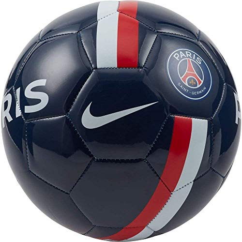 NIKE PSG Supporters Soccer Ball Balones de fútbol de...