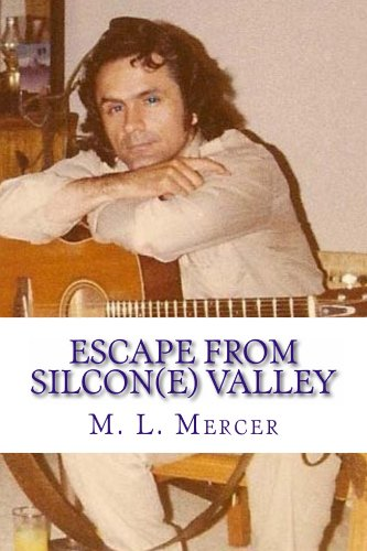 Escape From Silcon(e) Valley (English Edition)