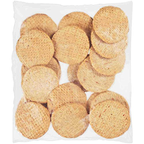 Ball Park Fully Cooked Flame Grilled Ground Chicken Patties, 4.25 Ounce -- 2 per case.