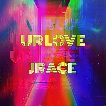 UR LOVE