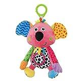 Happy Cherry - Juguete Musical Colgante para Bebé Animal Koala Infantil Peluche...