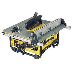 DeWalt Tischkreissäge DW745-QS