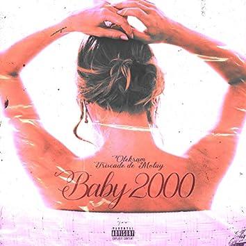 baby 2000 (feat. Olekram & BeyondaBeats)