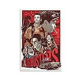 GDFG Ghostbusters Filmposter, Anime, Leinwandkunst, Poster