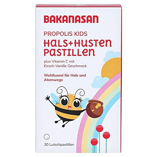 Propolis KIDS Hals- und Husten-Pastillen (45 g)