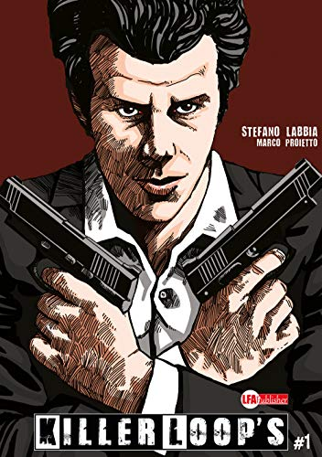 Killer Loop'S (Vol. 1)