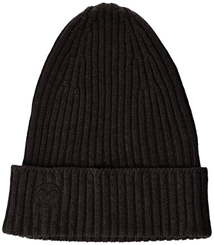 The Drop Women's Julie Ribbed Beanie Hat