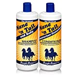 Mane 'N Tail Combo Deal Shampooing et après-shampoing 90 ml