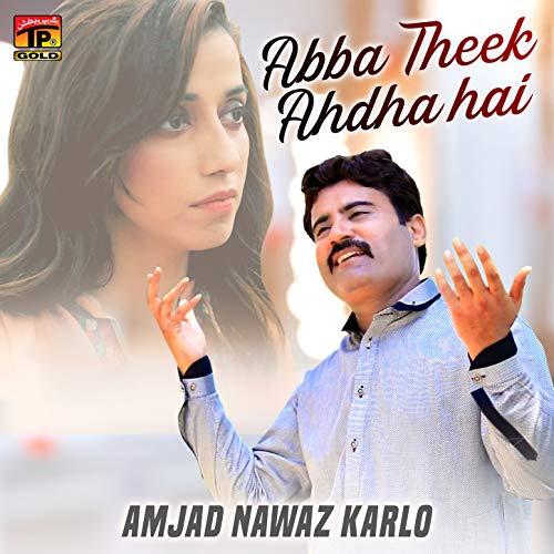 Abba Theek Ahdha Hai - Single