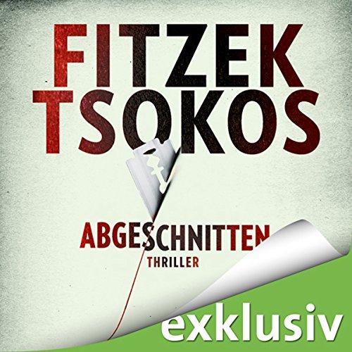 Abgeschnitten audiobook cover art