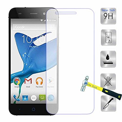 Guran® Protector de Pantalla Vidrio Cristal Templado Para ZTE Blade V6 Smartphone...