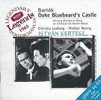 Bartk: Duke Bluebeard's Castle / Kert—sz, Ludwig, Berry