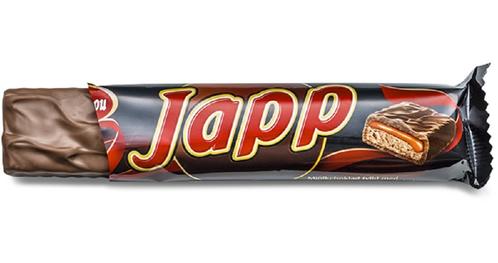 3 Bars x 60g of Marabou 67% OFF fixed price Japp Milk - Original Selling and selling Swedish Chocola