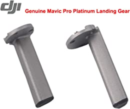 DJI Mavic Pro Platinum Part - Front Landing Gear/Leg(Left and Right) 2 PCS- OEM