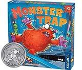 モンスタートラップ Monster Trap(旧:モンスターがすむ家)/ファミリー&アクションゲーム