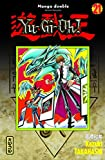 Yu-Gi-Oh !, tome 21 et 22