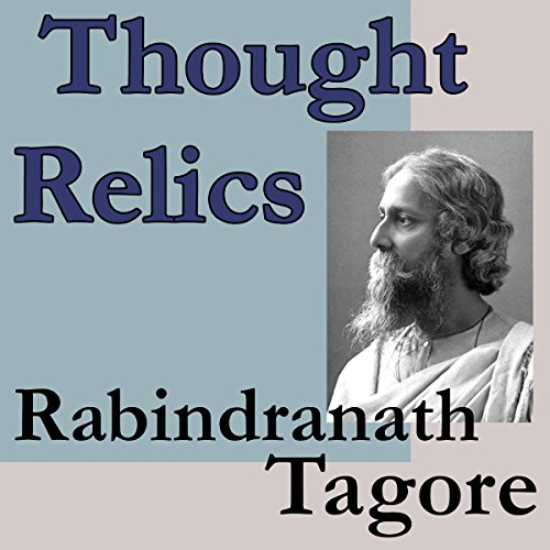Thought Relics  By  cover art