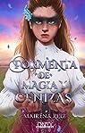 Tormenta de magia y cenizas par Ruiz