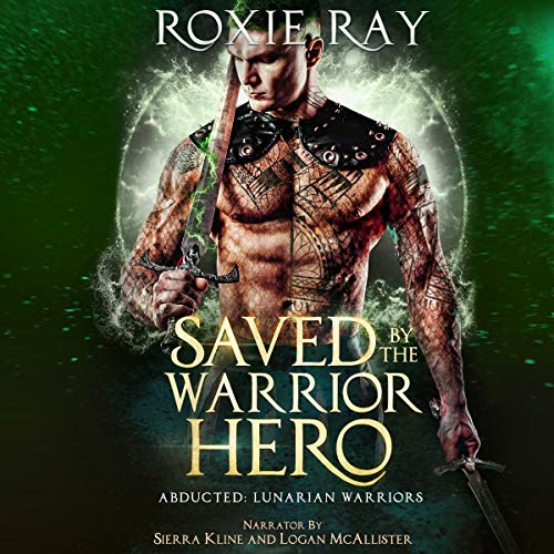 Saved By the Warrior Hero Titelbild