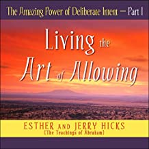 The Amazing Power of Deliberate Intent, Part I