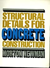 structural details for concrete construction