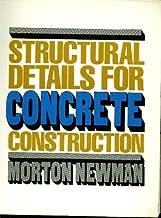 Structural Details for Concrete Construction