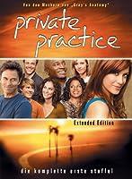 Private Practice - 1. Staffel