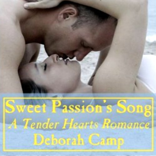 Sweet Passion's Song audiobook cover art