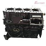 Para el bloque del cilindro del motor Perkins 404D-22T 404C-22T 404C-22