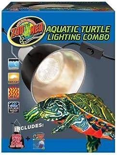 Zoo Med Aquatic Turtle Lighting Combo