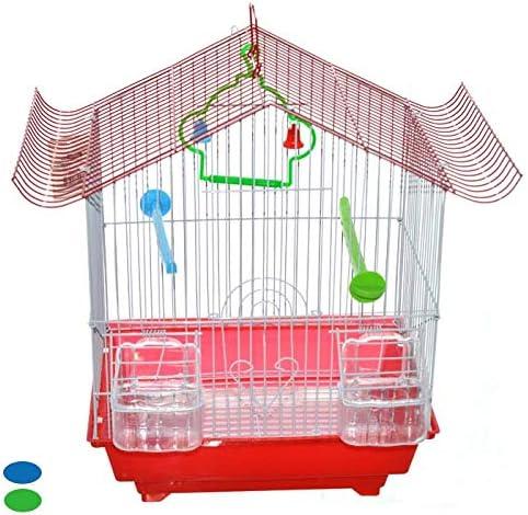 2021 autumn and winter new DollarItemDirect Bonita Pet Bird Cage 3 14 x 8 inche Cheap sale 11 Colors