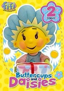 Fifi & The Flowertots Age 2 Badge Birthday Card