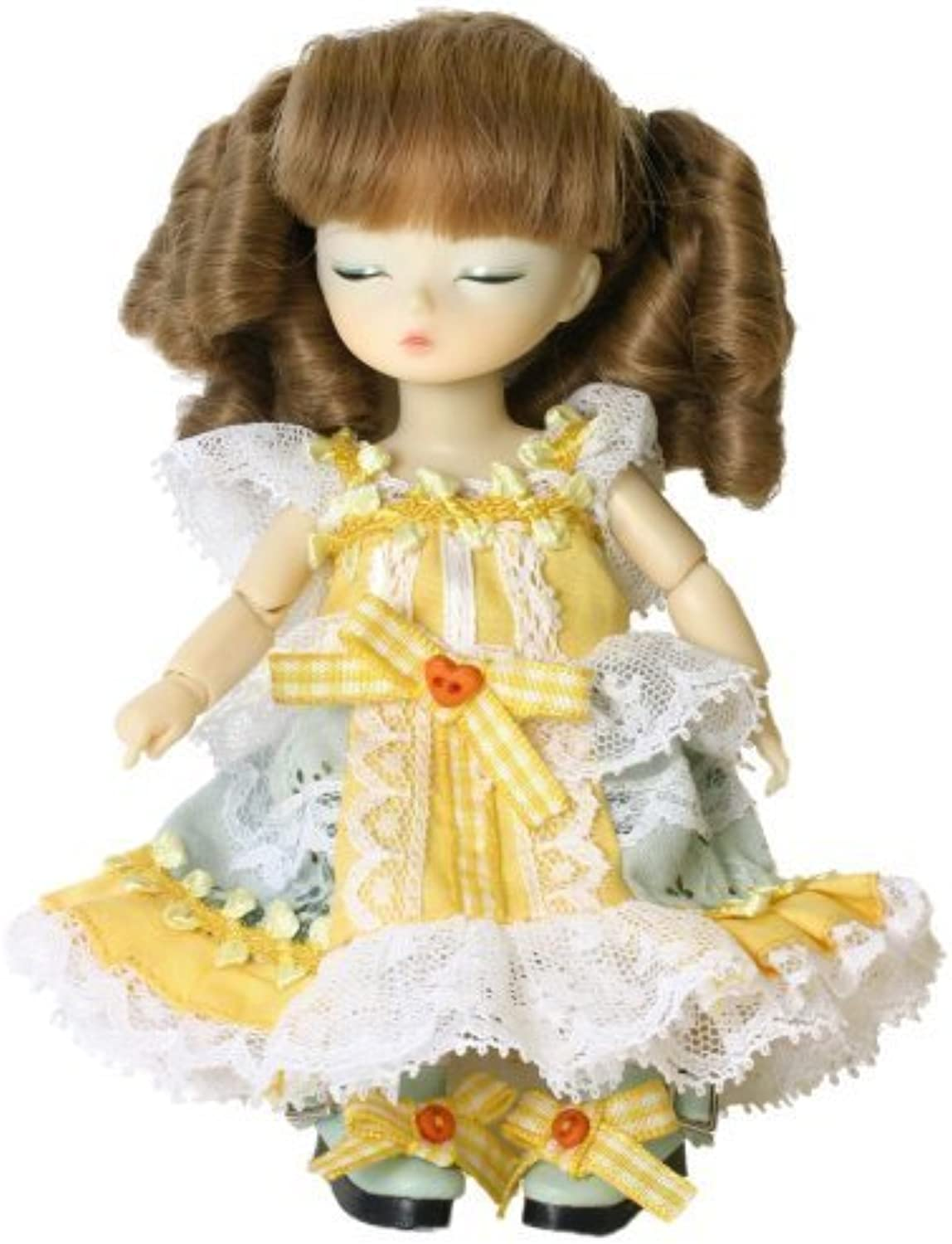 Ball-Jointed Doll Ai - MariGold by JUN Planning