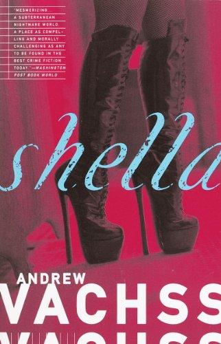 Ebook Shella By Andrew Vachss