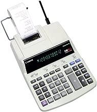 canon p200 dh calculator