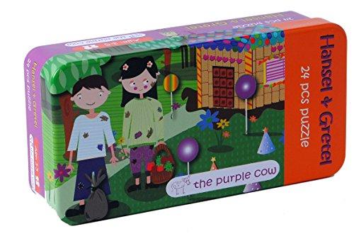 Purple Cow - Puzzle Hansel y Gretel (PUFTHG)