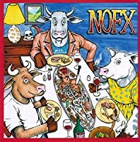 Liberal Animation by Nofx (1993-03-12)