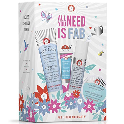 First Aid Beauty All You Need is FAB Kit