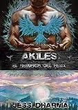 Akiles el resurgir del fénix: Los guardianes de piedra 5