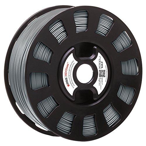 Robox RBX-PTG-FFMS1 Formfutura HDGlas, 1,75 mm, 240 m, silberfarben