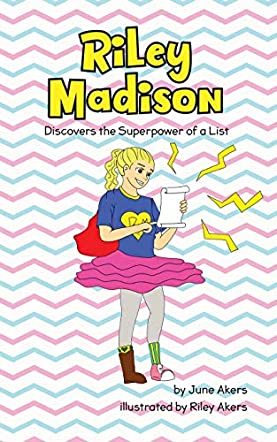 Riley Madison Discovers the Superpower of a List