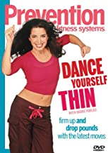 Prevention Fitness Systems - Dance Yourself Thin