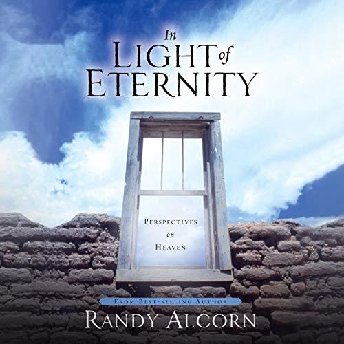 In Light of Eternity cover art