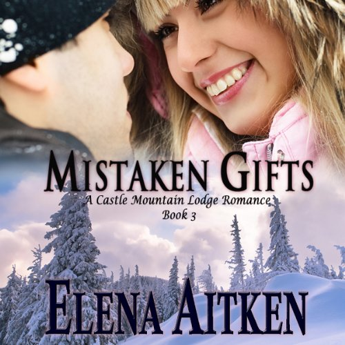 Mistaken Gifts audiobook cover art