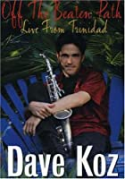 Off the Beaten Path: Live From Trinidad [DVD]