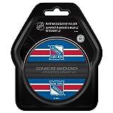 Sher-Wood New York Rangers NHL Puck Media Device Holder -