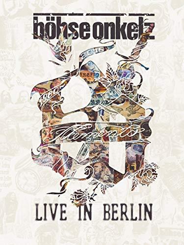 Böhse Onkelz - Memento - Live in Berlin